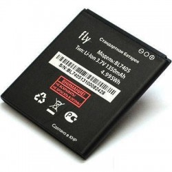 Аккумулятор для смартфона Fly IQ449