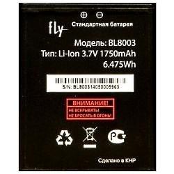 Аккумулятор для смартфона Fly IQ4491