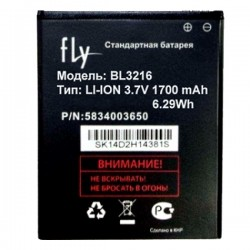 Аккумулятор для смартфона Fly IQ4414