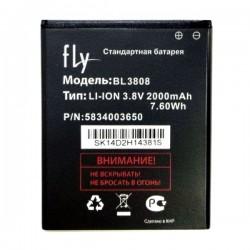 Аккумулятор для смартфона Fly IQ456