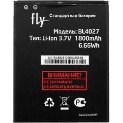 Аккумулятор для смартфона Fly IQ4410