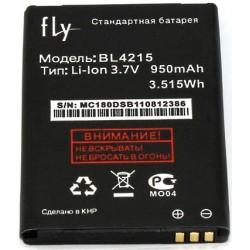Аккумулятор для смартфона Fly MC180