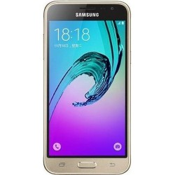 Смартфон Samsung Galaxy J3 2016 J320h ds gold