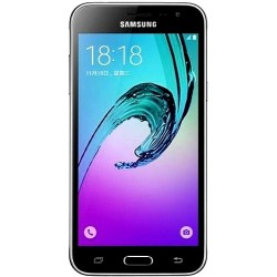 Смартфон Samsung Galaxy J3 2016 J320h ds black