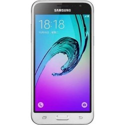 Смартфон Samsung Galaxy J3 2016 J320h ds white