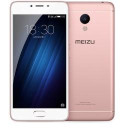 Смартфон Meizu M3s mini pink