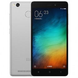 Смартфон Xiaomi Redmi 3s gray