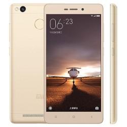 Смартфон Xiaomi Redmi 3s gold