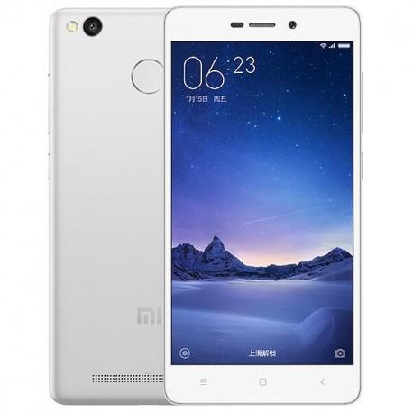 Смартфон Xiaomi Redmi 3s silver