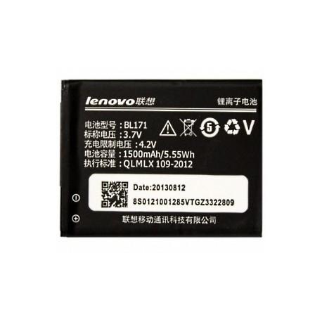 Аккумулятор для Lenovo A356