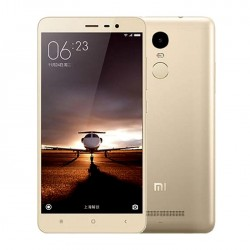 Смартфон Xiaomi Redmi Note 3 16gb gold