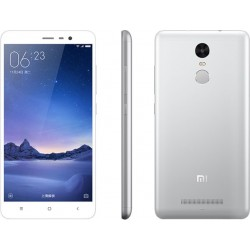 Смартфон Xiaomi Redmi Note 3 16gb silver