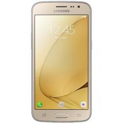 Смартфон Samsung Galaxy J2 2016 SM-J210f gold