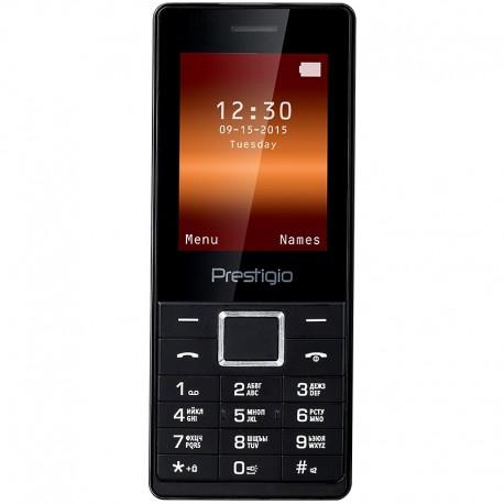 Мобильный телефон Prestigio Muze A1 1241 DS black