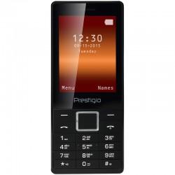 Мобильный телефон Prestigio Muze B1 1280 DS black