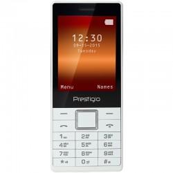 Мобильный телефон Prestigio Muze B1 1280 DS white