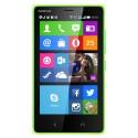 Смартфон Nokia X2 Dual SIM Green