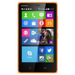 Смартфон Nokia X2 Dual SIM Orange