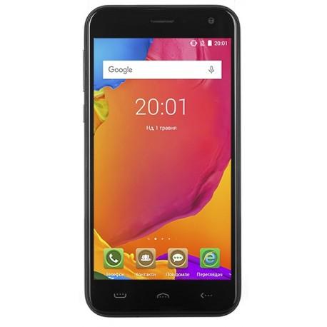 Смартфон Ergo A500 Best dual sim dark grey