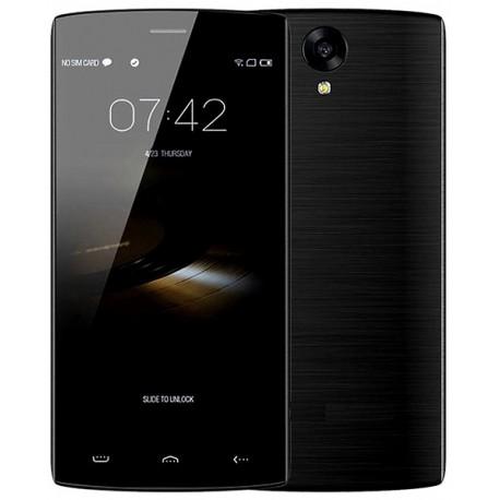Смартфон Ergo A550 Max dual sim dark grey