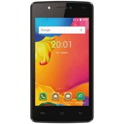 Смартфон Ergo B400 Prime dual sim black