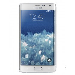 Смартфон Samsung Galaxy Note Edge N915F 32Gb Frost White
