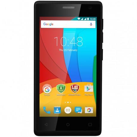 Смартфон Prestigio PSP3459 Wize OX3 black