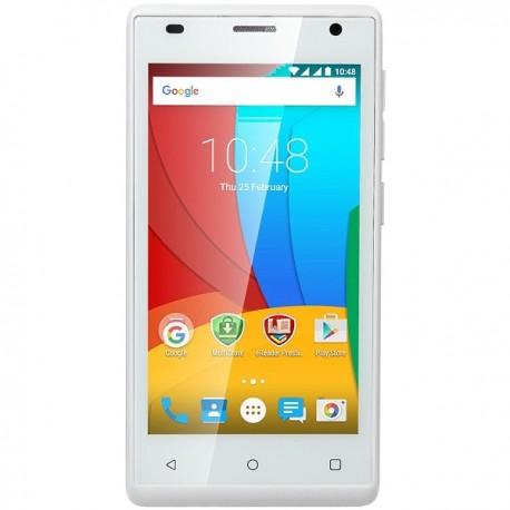 Смартфон Prestigio PSP3459 Wize OX3 white