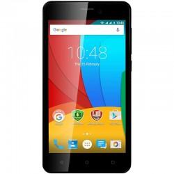 Смартфон Prestigio Wize P3 PSP3508 duo black