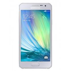 Смартфон Samsung A300H Galaxy A3 Platinum Silver