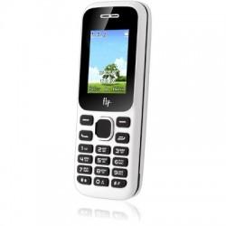 Мобильный телефон Fly FF178 White