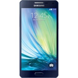 Смартфон Samsung A500H DS Galaxy A5 Midnight Black