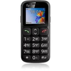 Мобильный телефон Fly EZZY 7 Black