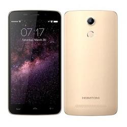 Смартфон Homtom HT17 Gold
