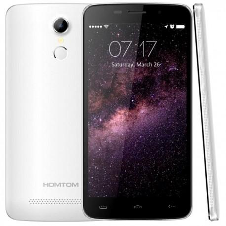 Смартфон Homtom HT17 White
