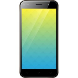 Смартфон Nomi i5030 Evo X gold