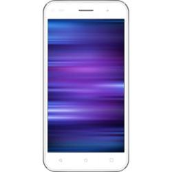 Смартфон Nomi i5030 Evo X white