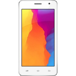 Смартфон Nomi i4510 BEAT M White