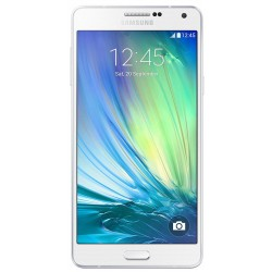 Смартфон Samsung A700H Galaxy A7 White DS
