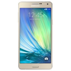 Смартфон Samsung A700H Galaxy A7 Gold DS