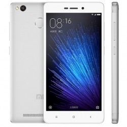 Смартфон Xiaomi Redmi 3x 2gb 32gb silver