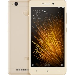 Смартфон Xiaomi Redmi 3x 2gb 32gb gold