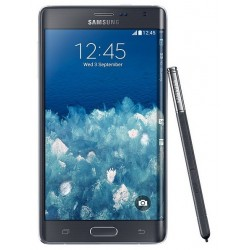 Смартфон Samsung Galaxy Note Edge N915F 32Gb Charcoal Black