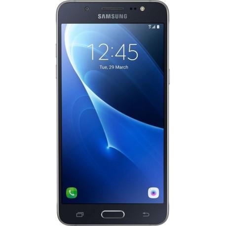 Смартфон Samsung Galaxy J5 2016 duos SM-J510h Black