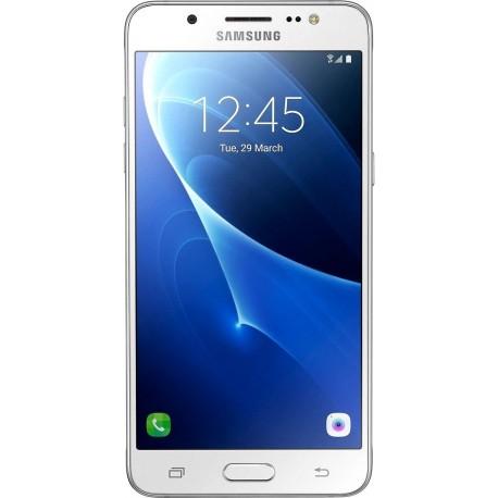 Смартфон Samsung Galaxy J5 2016 duos SM-J510h White