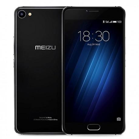 Смартфон Meizu Meilan U20 black