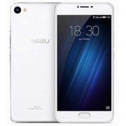 Смартфон Meizu Meilan U20 white