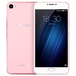 Смартфон Meizu Meilan U20 Rose Gold