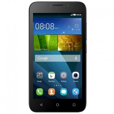 Смартфон Huawei Ascend Y5c black