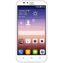 Смартфон Huawei Ascend Y625 white
